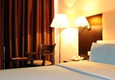 Бардин Улучшенный двухместный (1 кровать)