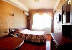 Отель Олимп | г. Сочи | р. Сочи | Wi-Fi | Двухместный номер