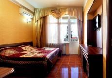 Отель Олимп | г. Сочи | р. Сочи | Wi-Fi | Улучшенный семейный номер