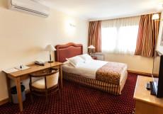 Шагала | Атырау | Пляж | Ресторан Стандарт двухместный (1 кровать)
