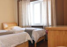 Пентхаус - Bed & Breakfast Penthouse | Якутск | С завтраком Стандарт двухместный (1 двуспальная или 2 односпальные кровати)