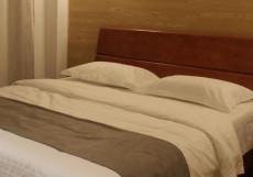 Пентхаус - Bed & Breakfast Penthouse | Якутск | С завтраком Комфорт двухместный (1 кровать)
