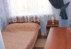 Алладин | г. Оренбург | Сауна | дети до 7л. бесплатно Комфорт двухместный (1 кровать)