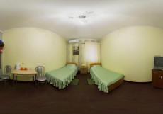 Алладин | г. Оренбург | Сауна | дети до 7л. бесплатно Эконом двухместный (2 кровати)