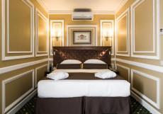 Престиж Гранд Отель | г. Хабаровск | Преображенский собор | С завтраком | Двухместный номер Делюкс с 1 кроватью