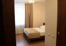 Космос | Ярославль | р. Волга | Wi-Fi | Стандартный двухместный номер с 1 кроватью