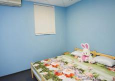 ХОСТЕЛ РУС | г. Воронеж Двухместный с одной кроватью или двумя отдельными кроватями