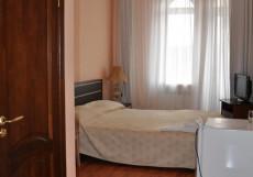 АЛТЫН КУН | Боровое | Сауна | Бильярд Стандарт двухместный (1 кровать)