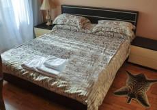 АЛТЫН КУН | Боровое | Сауна | Бильярд Стандарт двухместный (1 кровать, балкон)