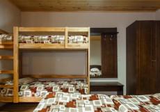 ВЕРШИНА | Гуамка | Лаго-Наки Апартаменты (1 спальня, 4 человека)