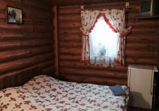 ТЕРЕМОК ГОСТЕВОЙ ДОМ | Гуамка | Лаго-Наки | Двухместный (2 односпальные кровати)