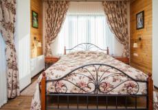 КУРШЕВЕЛЬ ГОСТЕВОЙ ДОМ | Гуамка | Лаго-Наки | Wi-Fi | Трансфер Двухместный (1 кровать, балкон)