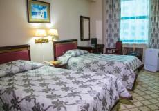 ЕВРАЗИЯ ГОСТИНИЦА | г. Алматы Стандартный двухместный с одной кроватью или двумя отдельными кроватями