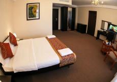 Hotel Classic | Ош | сквер имени Ю. А. Заднепровского | Фитнес-центр Стандартный двухместный номер с 1 кроватью