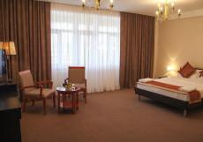 Hotel Classic | Ош | сквер имени Ю. А. Заднепровского | Фитнес-центр Улучшенный двухместный номер с 1 кроватью