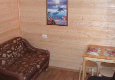 Орлиная Полка | Мезмай | Пещера Исиченко | Верховая езда | Стандарт семейный (6 человек)