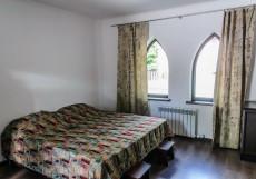 ОЧАГ Мини-отель   Хамышки   Лаго-Наки Бюджетный двухместный (1 двуспальная или 2 односпальные кровати)