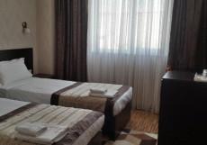 Sunrise Osh | Ош | Набережная реки Акбура | Парковка Стандартный двухместный номер с 1 кроватью или 2 отдельными кроватями