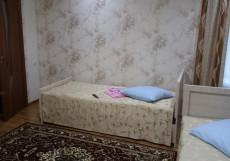 Вояж Ош | Ош | р. Ак-Бура | Парковка | Стандартный двухместный номер с 2 отдельными кроватями