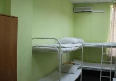 ТАРЛЕОН | м. Авиамоторная Койко-место в общем десятиместном номере для мужчин и женщин