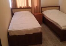 ТАРЛЕОН | м. Авиамоторная Двухместный с двумя отдельными кроватями и ванной комнатой