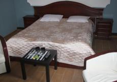 ТАРЛЕОН | м. Авиамоторная Двухместный делюкс с одной кроватью