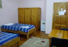 Tes Guest House | Ош | Детский центр Мээрим | Бассейн Бюджетный двухместный номер с 1 кроватью