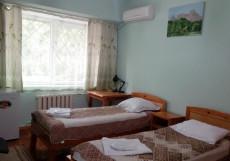 Tes Guest House | Ош | Детский центр Мээрим | Бассейн Бюджетный одноместный номер