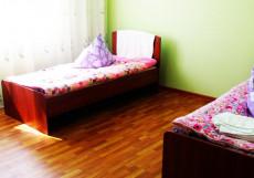 Visit Osh | Ош | р. Акбура | Велосипед | Стандартный двухместный номер с 2 отдельными кроватями