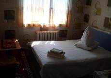 Баяна | Ош | р. Акбура | Парковка | Двухместный номер с 1 кроватью