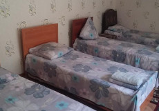 Баяна | Ош | р. Акбура | Парковка | Кровать в общем четырехместном номере