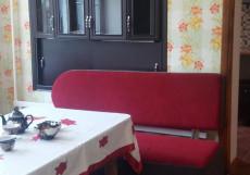 Lovely home - the best | Ош | Детский центр Мээрим | Прокат велосипедов Двухместный номер Делюкс с 1 кроватью