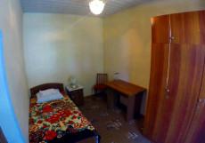 Zhukovs' Guest House | Ош | городской музей | парковка Стандартный двухместный номер с 1 кроватью