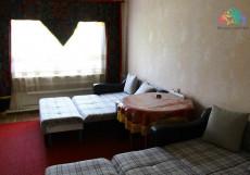 Конок | Ош | р. Акбура | Wi-Fi | Апартаменты с 1 спальней
