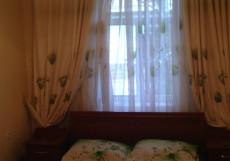 Hostel Nur | Ош | Детский центр Мээрим | Велоспорт Семейный двухместный номер с 1 кроватью