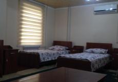 Hostel Nur | Ош | Детский центр Мээрим | Велоспорт Большой двухместный номер с 2 отдельными кроватями