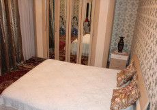 EL-ES B&B House | Ош | кухня | Wi Fi | кондиционер Двухместный с двумя отдельными кроватями и дополнительной кроватью