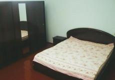 Ia Maison Hostel | Ош | набережная реки Акбура | парковка Большой двухместный номер с 2 отдельными кроватями
