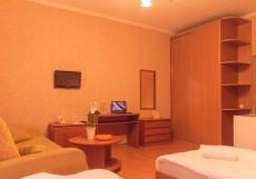 Парк - Отель Май | м. Первомайская | WI-FI 2-местный Стандарт 2 кровати