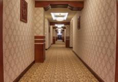 Отель Шанхай Сити | Ош | Парк имени Т. Салтыганова | парковка Представительский люкс