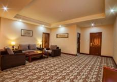 Отель Шанхай Сити | Ош | Парк имени Т. Салтыганова | парковка Двухместный номер с 1 кроватью