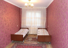 Апартаменты на Масалиева, 6 | Ош | р. Акбура | Парковка | Апартаменты