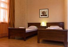 Парк - Отель Май | м. Первомайская | WI-FI 2-местный Эконом с одной или двумя кроватями