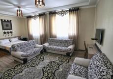 Ethno Osh | Ош | р. Акбура | Дартс | Двухместный номер Делюкс с 1 кроватью или 2 отдельными кроватями