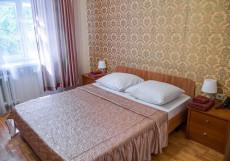 Парк - Отель Май | м. Первомайская | WI-FI 2-местный Улучшенный с одной или двумя кроватями