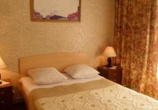 Guest House Zhukov | Ош | ПКиО имени Кемаля Ататюрка | Библиотека Стандартный двухместный номер с 1 кроватью