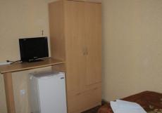 Guest House Zhukov | Ош | ПКиО имени Кемаля Ататюрка | Библиотека Одноместный номер эконом-класса