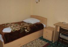 Guest House Zhukov | Ош | ПКиО имени Кемаля Ататюрка | Библиотека Одноместный номер