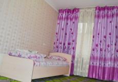 Osh Guesthouse | Ош | парк | Библиотека Кровать в общем четырехместном номере