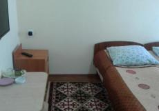Кочевник | Чолпон-Ата | оз. Иссык-Куль | Парковка | Двухместный номер с 1 кроватью или 2 отдельными кроватями и собственной ванной комнатой
